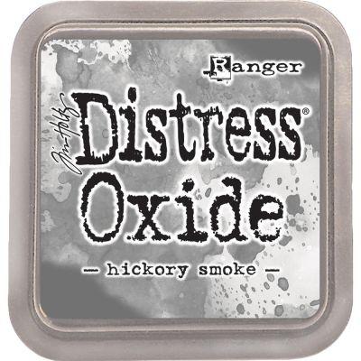 Encreur Distress Oxide - Hickory Smoke