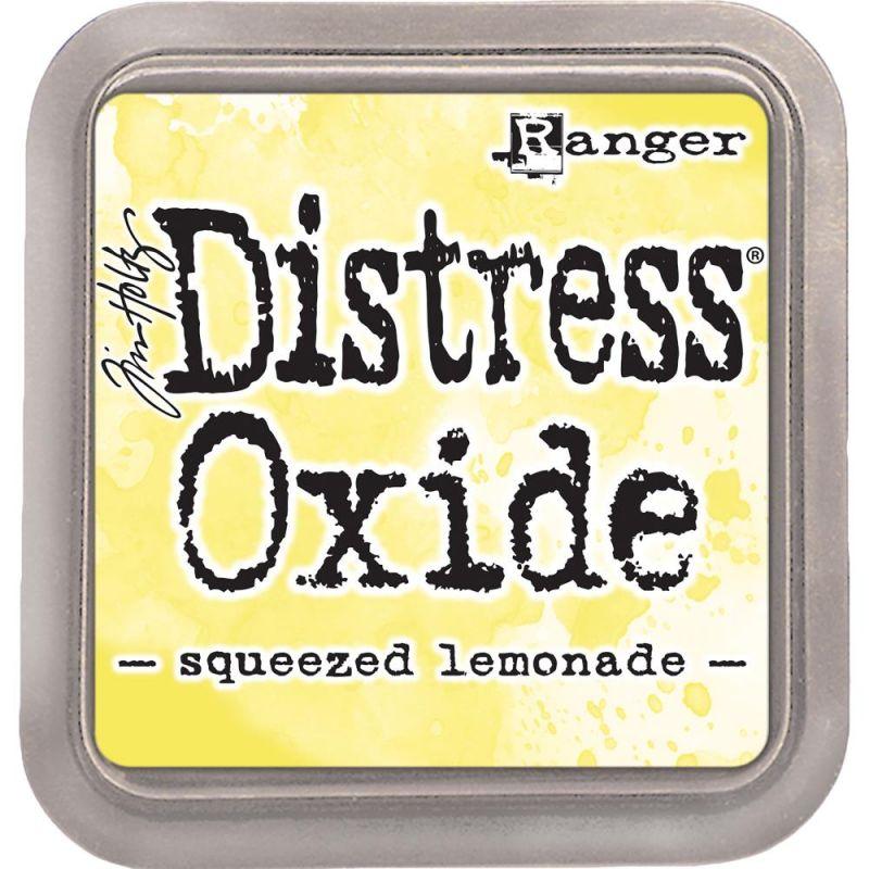 Encreur Distress Oxide - Squeezed Limonade