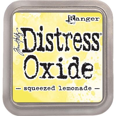 Encreur Distress Oxide - Squeezed Limonade