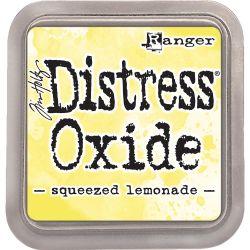 Encreur Distress Oxide - Squeeze Limonade