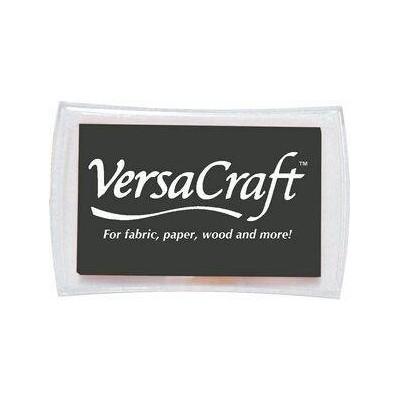 Encreur Versacraft Real Black (noir) - Grand Format