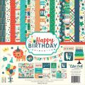 Pack 30x30 - Echo Park - Happy Birthday Boy