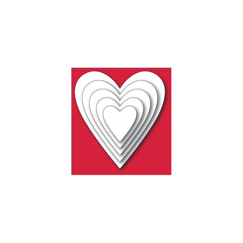 Die Memory Box - Série Open Studio - Have a Heart