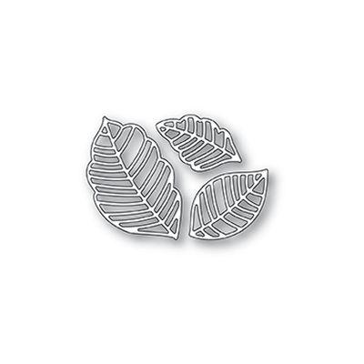 Die Memory Box - Fine Cut Leaves