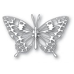 Die Memory Box - Adora Butterfly