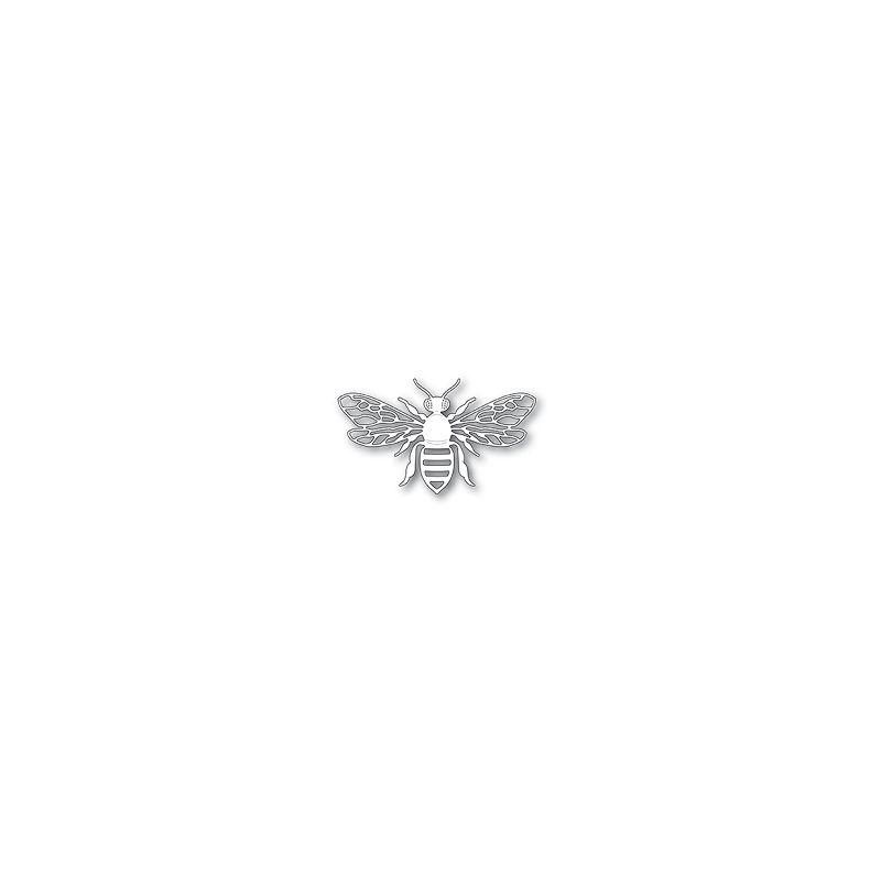 Die Memory Box - Intricate Bee