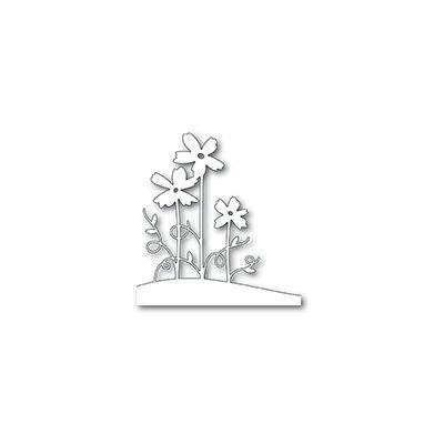 Die Memory Box - Painted Flower Stems