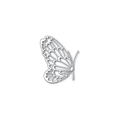 Die Memory Box - Big Butterfly Wing
