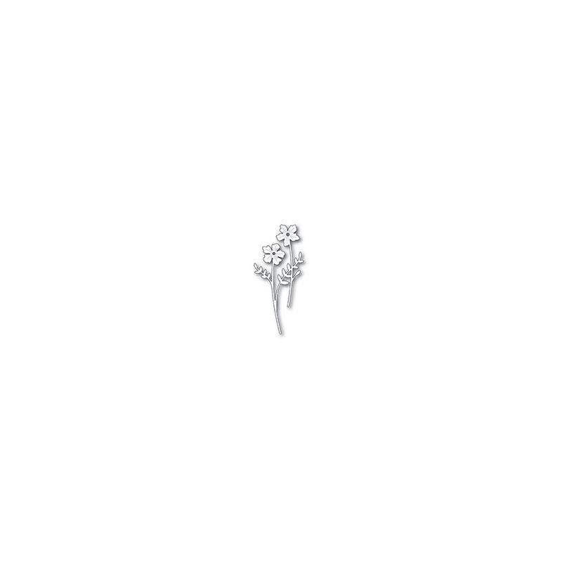 Die Memory Box - Cheery Flower Stems