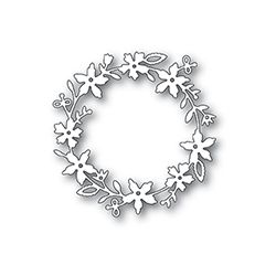 Die Memory Box - Devonshire Wreath