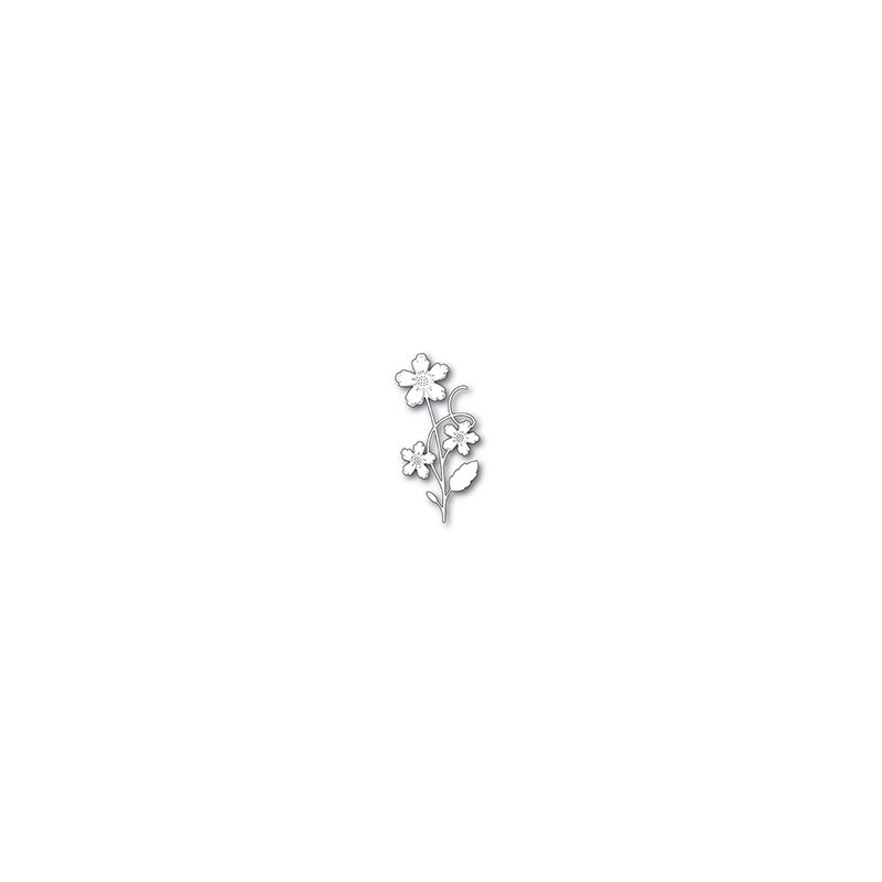 Die Memory Box - Glorious Floral Stem
