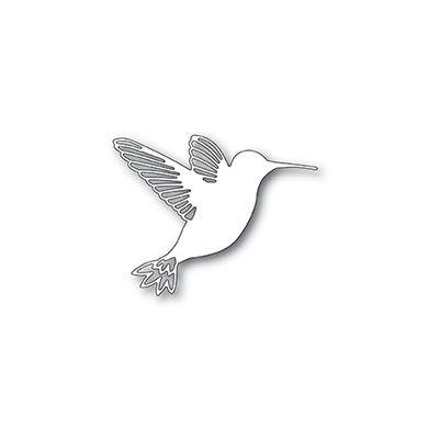 Die Memory Box - Marvelous Hummingbird