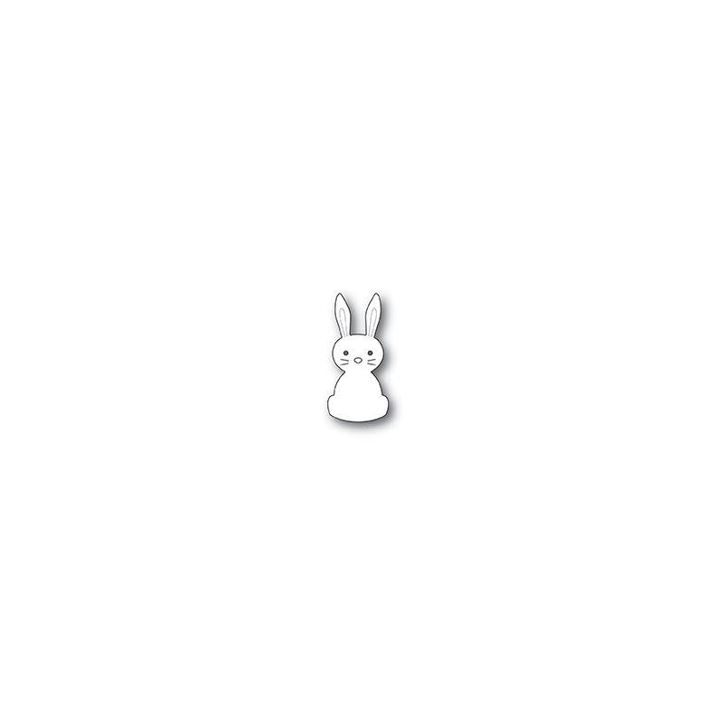 Die Memory Box - Sweet Bunny