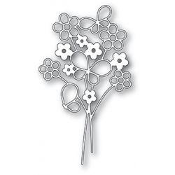 Die Poppystamps - Garden Bouquet