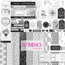 Pack 30x30 - Sokai - So' Bascis