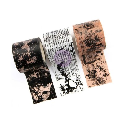 Washi Tape Prima Traveler's - Butterfly Love