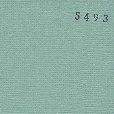 Cardstock texturé canvas - Coloris Vert de gris