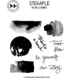 Tampons Studio Forty - Sunshine