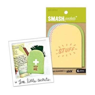 SMASH Pockets - Secret