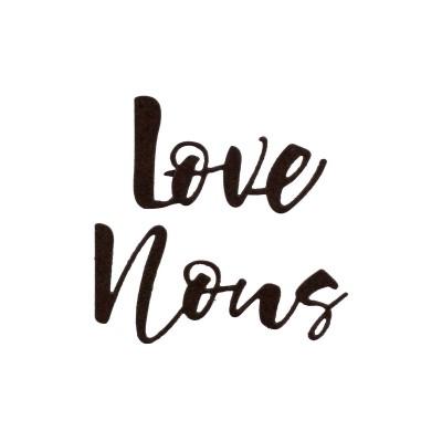 Dies Sweety Cuts - Love Nous