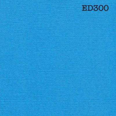 Cardstock texturé canvas - Coloris Bleu Azur Foncé