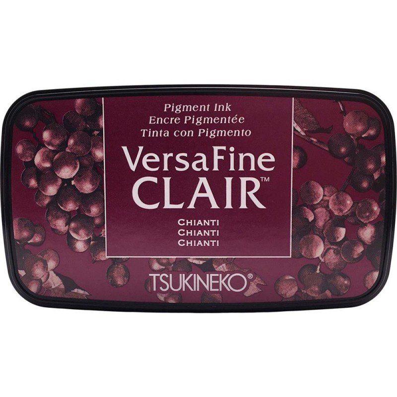 Encreur Versafine Clair - Chianti