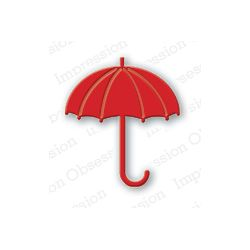 Die Impression Obsession - Umbrella