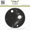Tampon transparent Lesia Zgharda - Universe