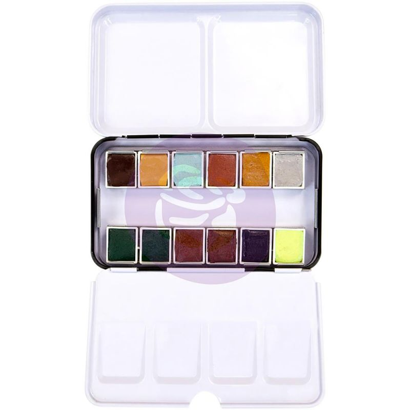 Aquarelles Prima (Watercolor Confections ) - Essence