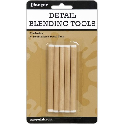 Outils d'encrage (Detail blending tools)