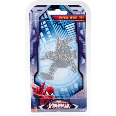 Die Marvel - Spiderman Kapow!