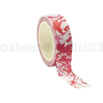 Washi Tape Alexandra Renke - Pink Fresh