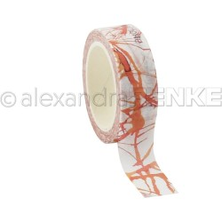 Washi Tape Alexandra Renke - Sun Orange