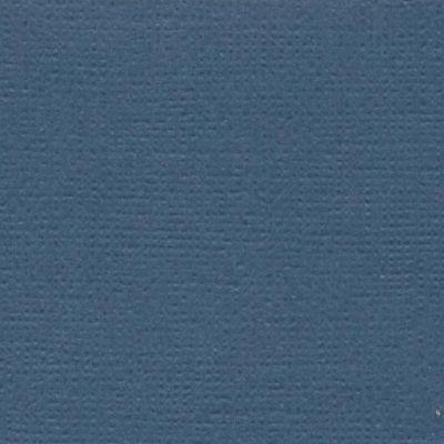 Cardstock texturé canvas - Coloris Bleu Marine