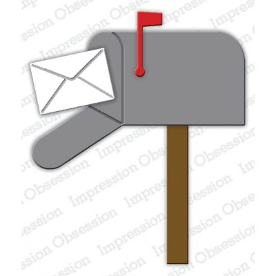 Die Impression Obsession - Mailbox
