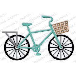 Die Impression Obsession - Bike