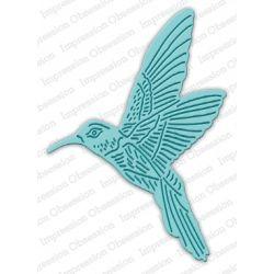 Die Impression Obsession - Hummingbird