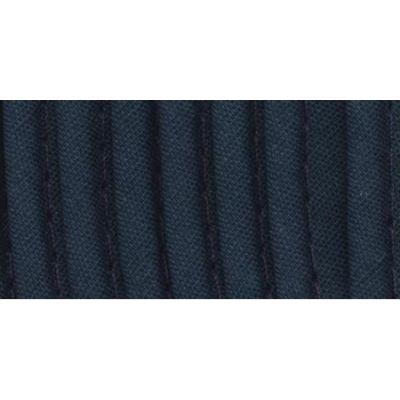 Passepoil fin - Bleu Marine