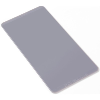 Plaque d'embossage Sizzix Petit Format (Sidekick)