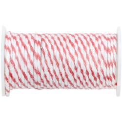 Twine armée Happy JIG (2.7 m) - Rose