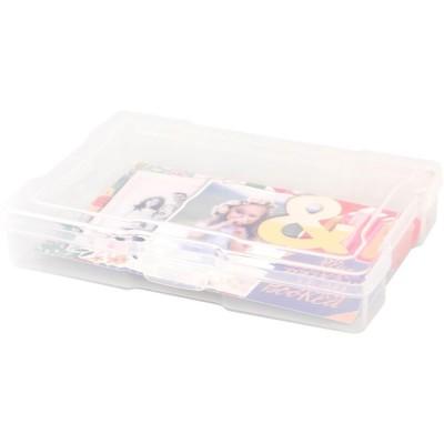 Boîte de rangement 10.1x15.2 cm