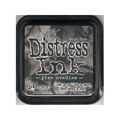 Encreur Distress Pine Needles