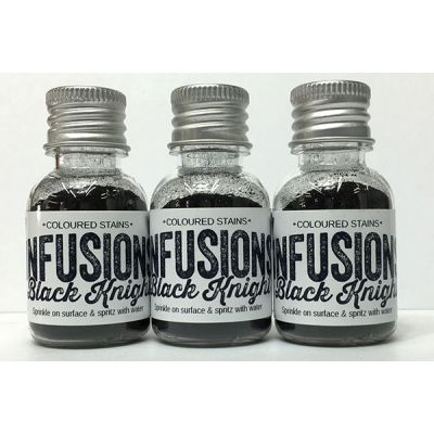 Pigments Infusions - Black Knight
