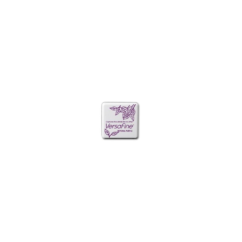 Mini Encreur Versafine Imperial Purple