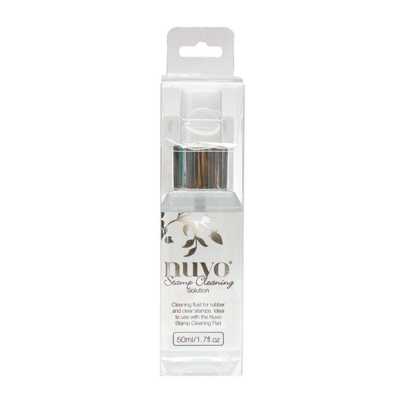 Nettoyant tampons en spray Nuvo 50 mL