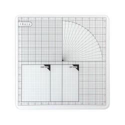Tapis de coupe en verre - Glass Cutting Mat - Tonic Studios