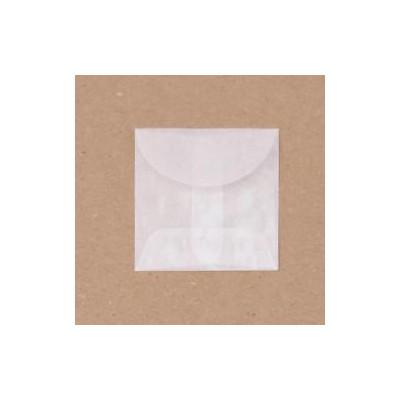 Enveloppes en glassine (12)