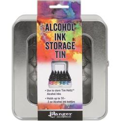 Boîte de rangement pour encres à alcool Ranger