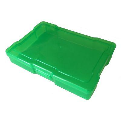 Boîte de rangement 17x11.6 cm - Vert
