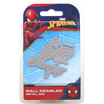 Die Marvel - Spiderman Wall Crawler